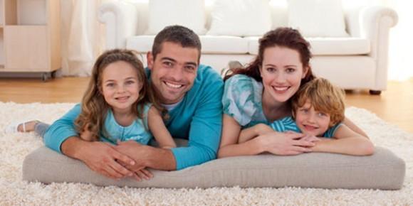 Ouders en gezinnen