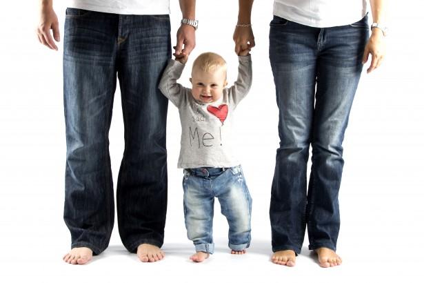Straf ouderschap